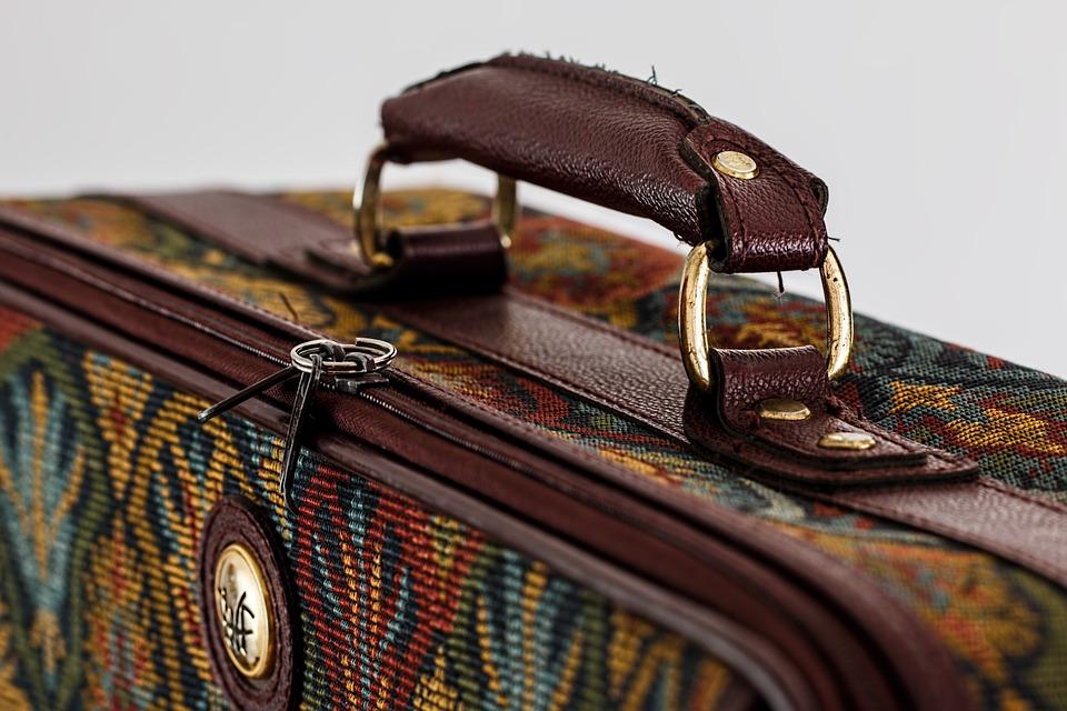 Errores que se deben evitar al armar la valija