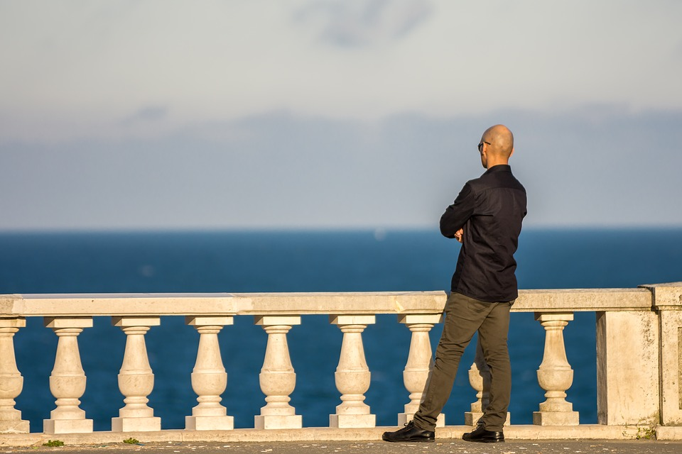 ¿Viajar solo? Tips para que todo salga bien