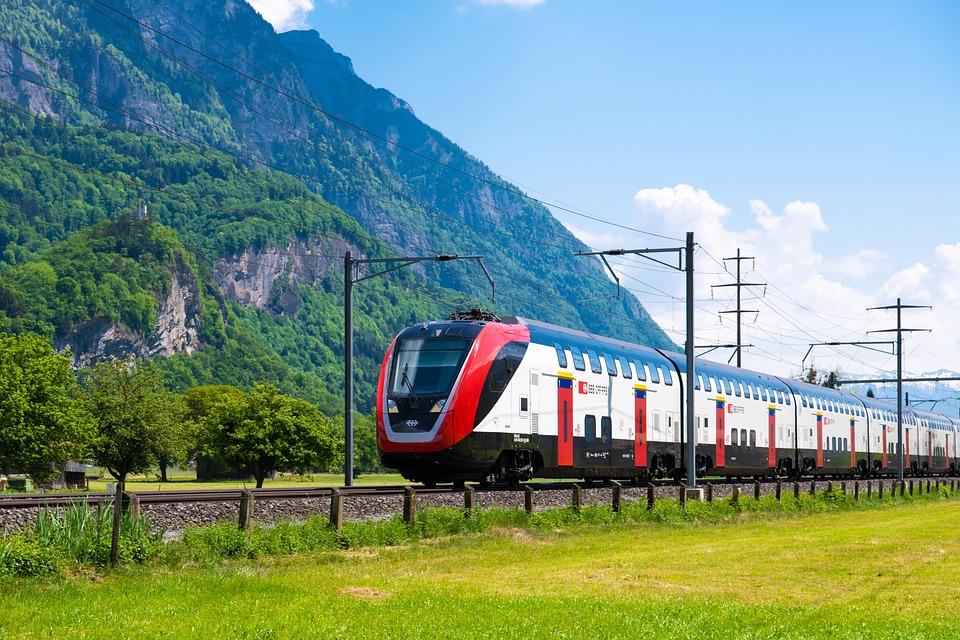 ¿Cuál es el mejor método de transporte en Europa?