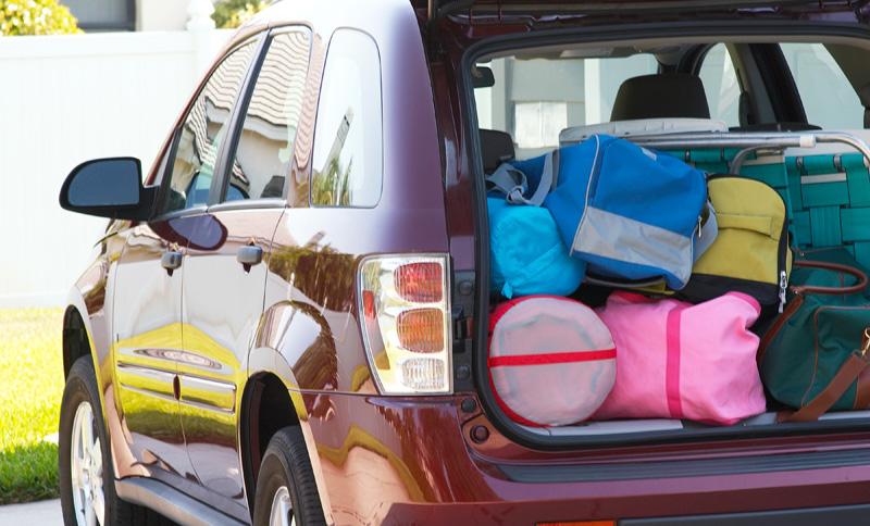 Consejos de ahorro para alquilar un coche al viajar